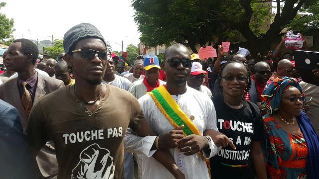 Le référendum sur la révision constitutionnelle reporté — Mali