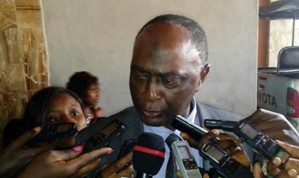 Urgent/CENI : Bakary Fofana dénonce la passation de service prévue ce lundi