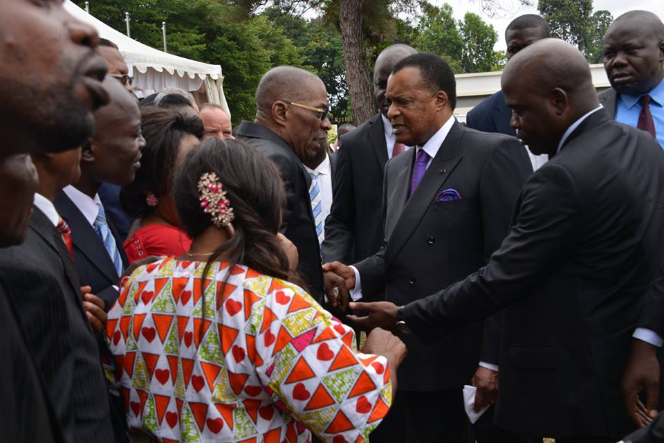 L'église sollicite l'appui des pays voisins pour sa résolution — Crise en RDC